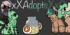 0xXAdoptsXx0's avatar