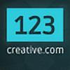 123creative's avatar