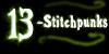 13-Stitchpunks