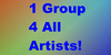 1Group-4All-Artists