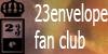 23envelopefansclub's avatar