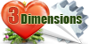 3-Dimensions