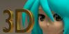 3D-Anime