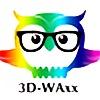 3D-WAXX's avatar