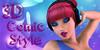 3dComicStyle's avatar