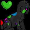 8-Bit-Sprinkles's avatar