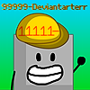 99999-Deviantarterr's avatar