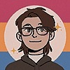 AaronDrawsArts's avatar