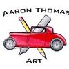 AaronThomasArt's avatar