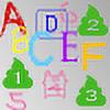 ABC-123-DEF-456's avatar