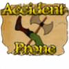 AccidentProneComics's avatar