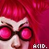 acid-tongued's avatar