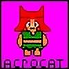 Acrocat's avatar
