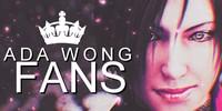 AdaWong-Fans's avatar