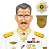 Admiralkim's avatar