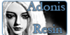 Adonis-Resin