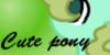 Adopt-a-cute-pony's avatar
