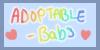 Adoptable-Babs's avatar