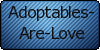 Adoptables-are-love