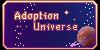 AdoptionUniverse's avatar