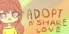 AdoptNShareLeLove's avatar