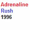 AdrenalineRush1996's avatar