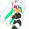 Aeon-The-Hedgehog's avatar