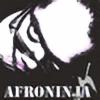 AfroNinjaX's avatar