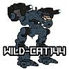 Agent-Louisiana144's avatar