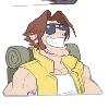 AGMorgan's avatar
