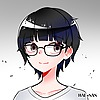 Ah-NonIamkerd's avatar
