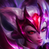 AhriNineTailFox's avatar