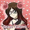 akanekahomi's avatar