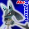 AkaRyuusei97's avatar