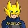 Akebilon's avatar