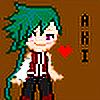 Aki-Mori's avatar
