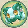 Akvamethyst's avatar