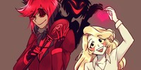 Alastor--x--Charlie's avatar
