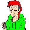 AlexavierWolf's avatar