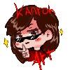alexithethewolf's avatar