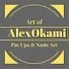 alexokami's avatar