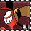 Ali-Vega's avatar