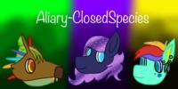 Aliary-ClosedSpecies's avatar