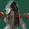AlienaMoneroe's avatar