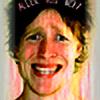 alienredwolf's avatar