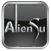 alienSu's avatar