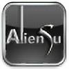 alienSu's avatar