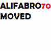 Alifabro70's avatar