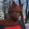 AlinaWerewolf's avatar
