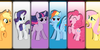 All-My-Little-Ponies's avatar